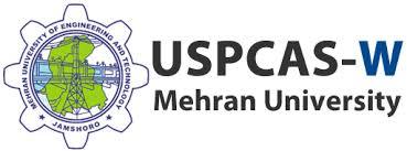 USPCASW - U.S.-Pakistan Center for Advanced Studies in Water