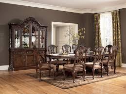 Formal Dining Room Sets Ashley Ashley Furniture North Shore Dining Room Bedroom Light Pink Room