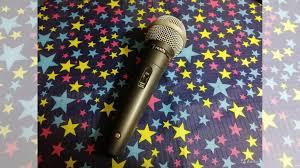 Вокальный <b>микрофон Pro Audio UB-44</b> купить в Москве | Бытовая ...