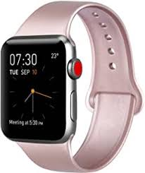 ATUP <b>Compatible</b> with for <b>Apple</b> Watch Band 38mm 40mm 42mm ...