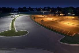 <b>Solar Powered LED</b> Street Lighting