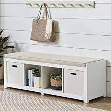 <b>Storage Benches</b>   Amazon.com