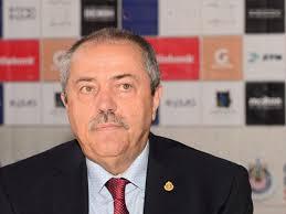 El presidente deportivo del 'Rebaño Sagrado', Juan Manuel Herrero, confesó que se sentarán con la televisora que transmite sus partidos. - Juan-Manuel-Herrero-130114