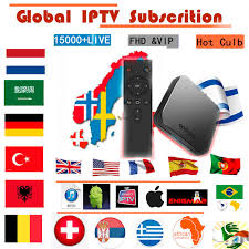 X96MINI <b>French IPTV</b> BOX Europe <b>France UK</b> Spain 4K Portugal ...