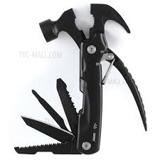 <b>Multi-functional Hammer Multi-tool</b> Outdoor Claw <b>Hammer Pliers</b> ...
