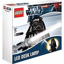 Купить LGL-LP2 <b>Игрушка</b>-<b>минифигура</b>-<b>лампа LEGO Star Wars</b> ...