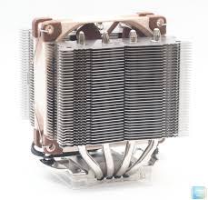 Обзор и тест процессорного <b>кулера Noctua NH</b>-<b>D9L</b> — i2HARD