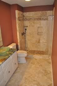 bath remodel gallery before