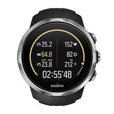 Suunto Spartan Sport Black - <b>Multisport</b> GPS <b>watch</b>