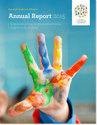 annual reports national children s alliance 2014 annual report cover page