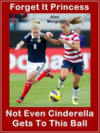 Alex Morgan Quotes on Pinterest | Alex Morgan, Tobin Heath and ...