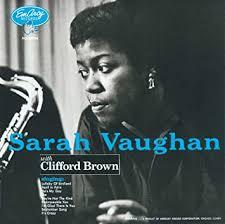 <b>Sarah Vaughan With</b> Clifford Brown: Amazon.co.uk: Music