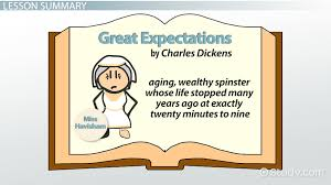 miss havisham in great expectations description character miss havisham in great expectations description character analysis video lesson transcript com