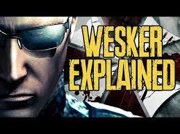Resident Evil: <b>Albert Wesker</b> Explained - YouTube