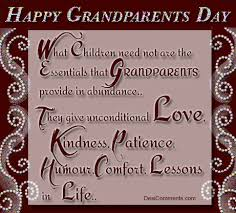 Grandparents Day Pictures, Images, Graphics for Facebook, Whatsapp ...