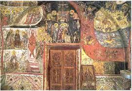 Αποτέλεσμα εικόνας για μοναστηρι ρουσανου