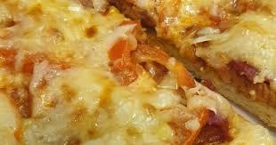 <b>Пицца</b> Чикен <b>BBQ</b> - пошаговый рецепт с фото. Автор рецепта ...