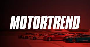 <b>Motor</b> Trend