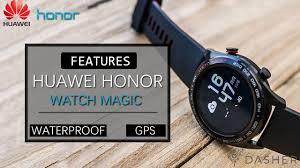 Huawei <b>Honor Magic Watch Sports</b> Fitness Tracker