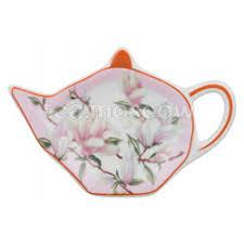 <b>Подставка для чайного пакетика Lefard</b> Птица счастья 11-7 см цена