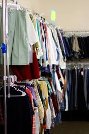 our programs casework esl donations mary s placemary s place clothing closet