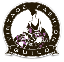 Coarser Or Thick Heavy Fabrics - Vintage Fashion Guild