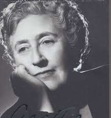 This is my contribution to The Agatha Christie blog tour to celebrate the 120th anniversary of Agatha Christie's birth in September, in which each ... - Agatha-Christie-001