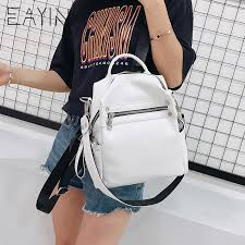 <b>Korean Style Women</b> Backpacks School Backpack For Teenager ...