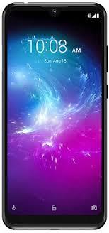 Мобильный <b>телефон ZTE Blade</b> A5 2020 2/32GB (черный)