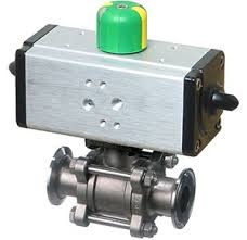 36 Series <b>Stainless</b> Steel Tri-<b>Clamp Ball Valve</b> Price List