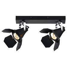 Потолочный светильник CINEMA <b>A3092AP</b>-<b>2BK</b>