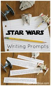 printable star wars writing prompts frugal fun for boys and girls printable star wars writing prompts for 3rd 6th grade