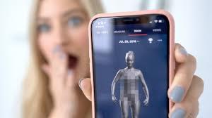<b>Naked 3D</b> Body Scanner! - YouTube