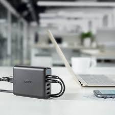 Интернет-магазин Сетевое <b>зарядное устройство Anker</b> Quick ...
