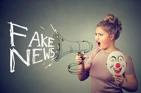 Fake news: ESL/EFL Lesson Plan and Worksheet