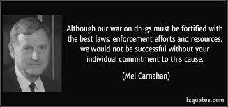 Mel Carnahan Quotes. QuotesGram via Relatably.com