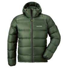 <b>КУРТКА</b> MONTBELL US ALPINE LIGHT <b>DOWN PARKA МУЖСКАЯ</b>