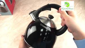 Обзор <b>чайника Rondell Durst</b> RDS-363 - YouTube