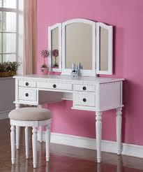 vanity set design image of white vanity set design