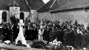 France outraged by desecration of Charles de Gaulle tomb | News ...
