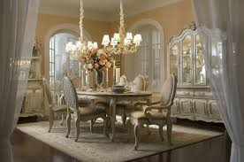 Contemporary Formal Dining Room Sets Contemporary Dining Room Set With Black Upholstered Chairs Also