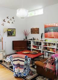 fashion living room bedroom bar