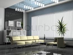 Interior Office For Negotiations 3d Rendering Stock Photo  Rendering Office  P