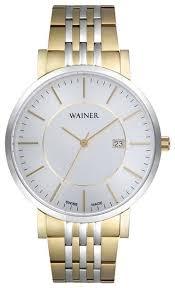 Наручные <b>часы WAINER WA</b>.14722-C — купить по выгодной цене ...