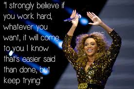 11 Beyoncé Quotes To Live By