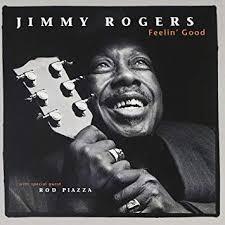 <b>Rogers</b>, <b>Jimmy</b> - <b>Feelin</b>' Good - Amazon.com Music