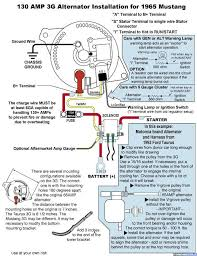 ford alternator regulator wiring wiring diagram ford alternator external regulator wiring alternator wiring diagram external regulator wiring diagram on wiring