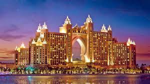두바이 여행 필수 코스 BEST 7