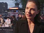 Rebecca Ferguson on difficulties faced in The Girl on the Train ...