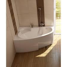 <b>Акриловая ванна Ravak Asymmetric</b> 160 x 105 R в Москве ...